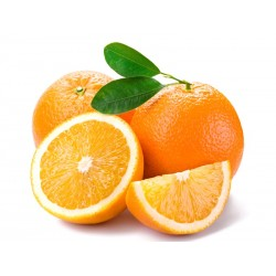 Organic oranges from Ribera – variety Washington Navel, table oranges