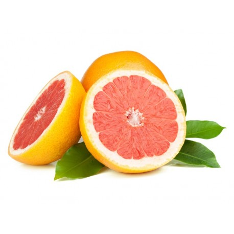 Organic Grapefruits