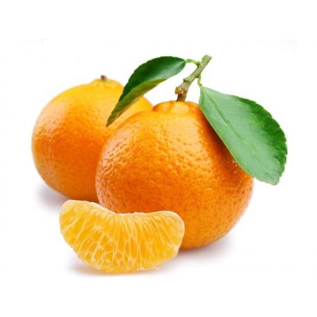 Mandarini Biologici